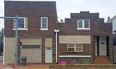 Building, 5001 Indianapolis Blvd, 1