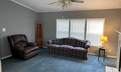 Bedroom, 30 Meherrin Rd, 2