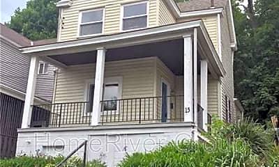 Building, 15 Marchmont St, 0