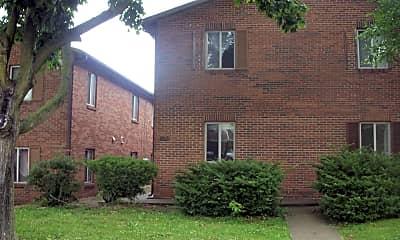 Building, 184 E Duncan St, 2