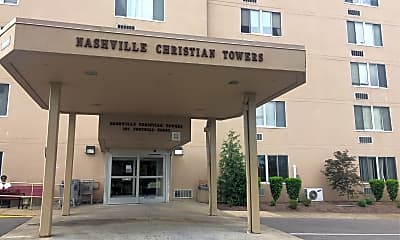 Nashville Christian Towers, 1