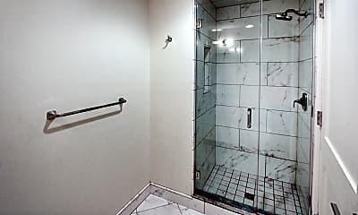 Bathroom, The Union, 2