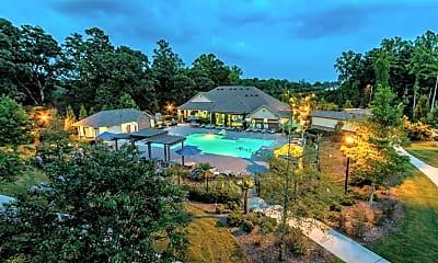 Pool, Braxton at Lake Norman, 0