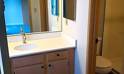 Bathroom, 4213 Stone Way N, 2