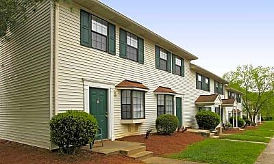 Building, Carolina Woods Apartments, 0