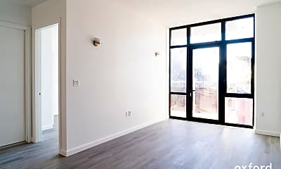 Bedroom, 111 Mulberry St 2-DD, 1