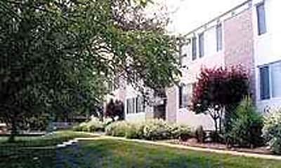 Devon Park Apartments, 2