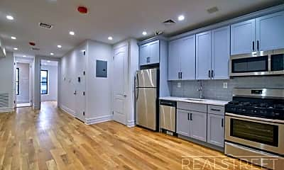 Kitchen, 849A Greene Ave, 0