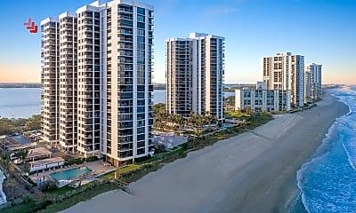 Building, 5380 N Ocean Dr 11A, 0