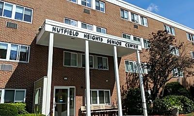 Nutfield Heights, 1