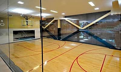 Fitness Weight Room, 7151 E Rancho Vista Dr 3001, 2
