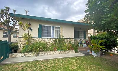 Building, 12603 Eucalyptus Ave, 1
