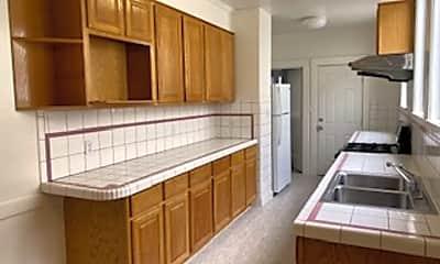 Kitchen, 1434 Funston Ave, 0