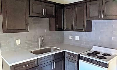 Kitchen, 711 E Medio St, 2