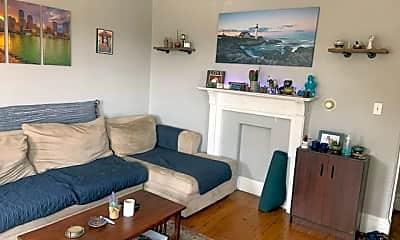 Living Room, 100 Wyman St, 0