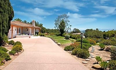 Building, 1110 Camino Del Rio, 1