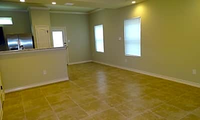 Living Room, 6518 Marcel Way 101, 1
