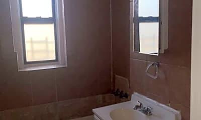 Bathroom, 2176 Davidson Ave, 1