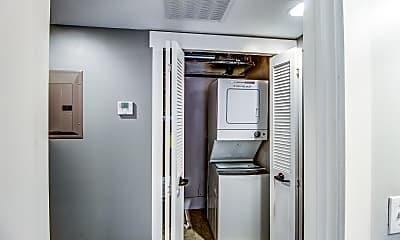 Storage Room, Rainer Court Apartments, 2