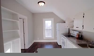 Kitchen, 102 Harriet St S, 1