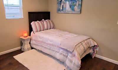 Bedroom, 6537 Thornton Ave, 1