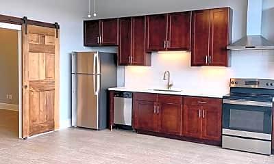 Kitchen, 2525 Cadiz St, 0
