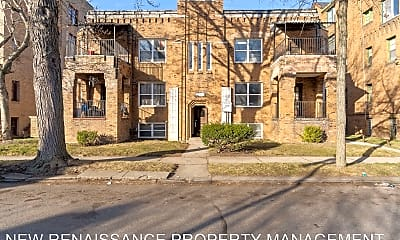 Building, 17701 Manderson Rd, 0