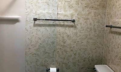 Bathroom, 9 Brad St, 2