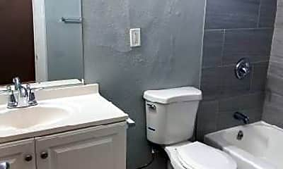 Bathroom, 100 E 69th Way, 2