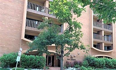 Building, 400 S Lafayette St, 0