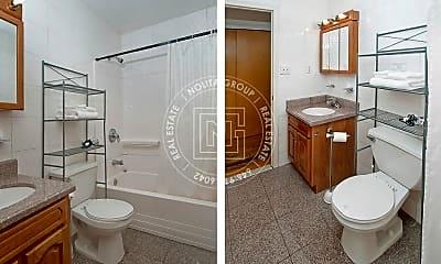 Bathroom, 327 Grand St, 2