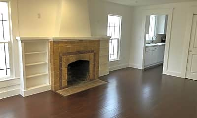 Living Room, 1745 27th Ave, 1