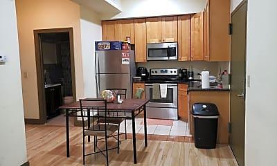 Kitchen, 439 N 13th St 3C, 0