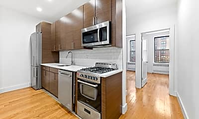 Kitchen, 2067 Adam Clayton Powell Jr Blvd 5-B, 1