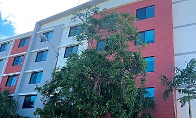 Stirrup Plaza Apartments Phase II, 2