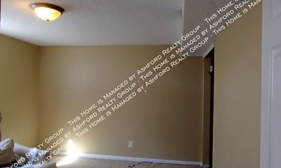 Bedroom, 7205 Omaha Blvd, 2
