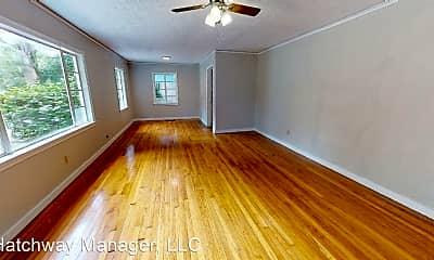 Living Room, 4027 Del Rosa Dr, 1
