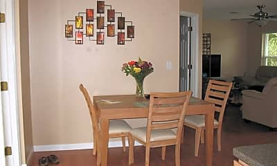 Dining Room, 7019 Janette St, 1