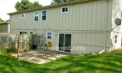 Building, 10182 Haskins, 2