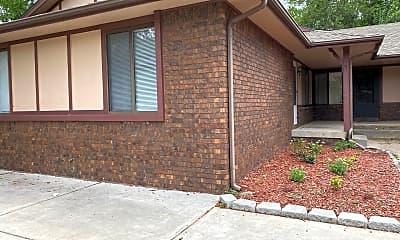 Building, 8503 W Thurman St, 0