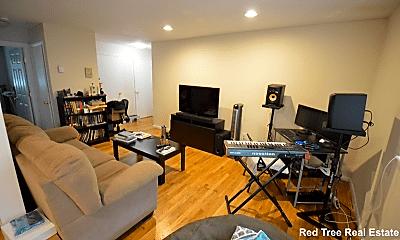 Living Room, 14 Euston Rd, 1