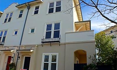 Building, 1707 Lawler St, 0