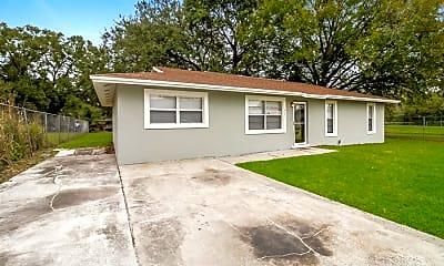 Building, 14551 Siplin Rd, 0