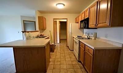 Kitchen, 600 W Packer Ave, 0