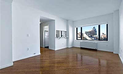 Living Room, 401 W 22nd St, 0