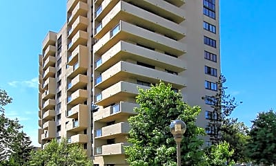 Building, 1101 S Arlington Ridge Rd 604, 1