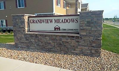 Grandview Meadows apartment Homes, 1