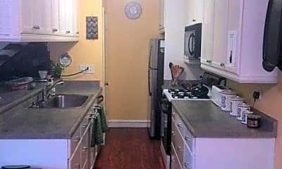 Kitchen, 1712 Fremont Ct, 1
