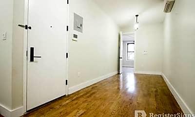Bedroom, 18-17 Bleecker St, 1