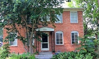 Building, 323 E Melrose Dr, 0